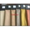 China Heavyweight Double Faced Alpaca Wool Fabric , Coat Wool Fabric Keep Warm wholesale