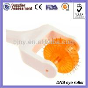 the most popular biogenesis DNS 180 needles kit derma roller wrinkles before after