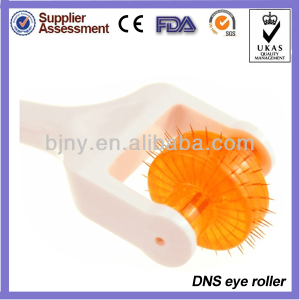 Quality the most popular biogenesis DNS 180 needles kit derma roller wrinkles before after for sale