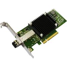 China PCI E x8 10G Dual port SFP Interface server Ethernet Lan Card wholesale
