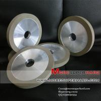 China diamond grinding wheel for cemented carbide tools wholesale
