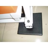 China Safety Non-Slip Large Exercise Equipment Floor Mat For Treadmill On Carpet wholesale