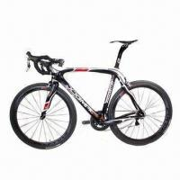 Carbon Road Bike, Includes Frame, Fork, Headset, Seat Post and Clamp, with Two Years Warranty