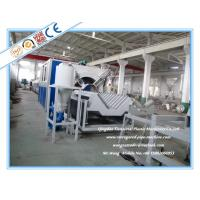 China HDPE Pipe Production Line / Pipe Extruder On Sale wholesale