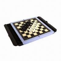 China Magnetism Checkered Plate, Measures 22 x 11 x 4cm wholesale