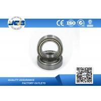 China ABCE -5 Miniature Stainless Ball Bearings Single Row For Drill Machine 0.008 kg wholesale