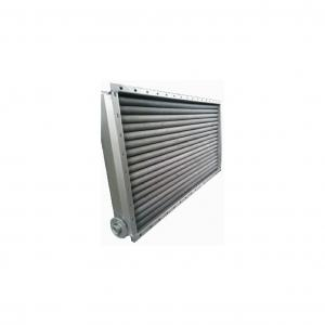 China RoHS 20mm Corrosion Resistant Fin Type Heat Exchanger Condenser wholesale