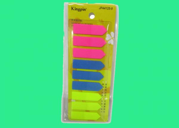 Shaped Sticky Notes Images