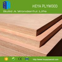 China Competitive price commercial plywood Chinese products supplier wholesale