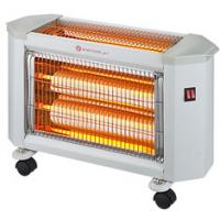 infrared radiant quartz heater SYH -1207 electric heater for room indoor saso/ce/coc certificate Alpaca manufactory