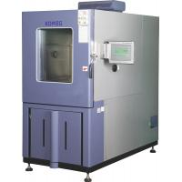 High Accuracy Environmental Test Chamber Modular Walk-in Chambers For Electronic Devices