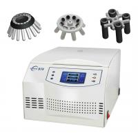 China Microprocessor Control Gerber Centrifuge Machine BT8 With Brushless AC Motor wholesale