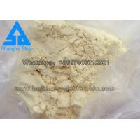 China Strong Trenbolone Enathate Bulking Cycle Anabolic Steroids For Bodybuilding wholesale