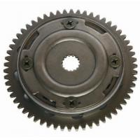 Buy cheap Aluminum Indonesia MIO Motor Clutch Parts For Motorcycle Parts from wholesalers