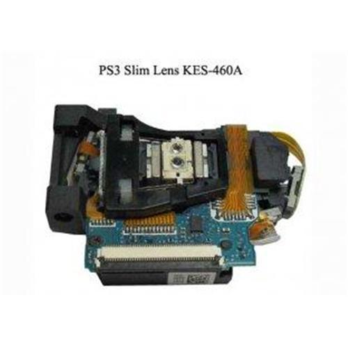 replacing damaged ps3 slim repair parts accessories laser lens