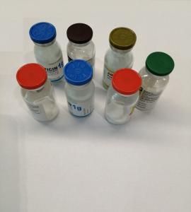 China Hydrocortisone Sodium Succinate Injection Medicines 100MG 1*10VIALS/BOX wholesale
