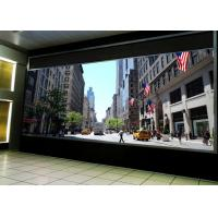 Buy cheap High Power Led Wall Screen Smd 2.5mm High Definition For Shopping Mall from wholesalers
