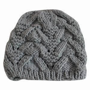 China Crochet Beanie (OKM07-052) wholesale