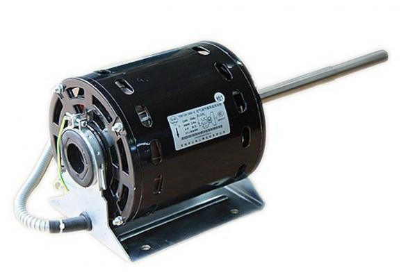 Low static pressure duct type images for Dc motor air conditioner