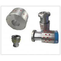 China Equal Shape Air Hydraulic Rotary Union Joints Flange Connection Replace Deublin 1500 KJC Eaton wholesale