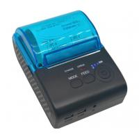 Buy cheap Mini Portable Bluetooth Thermal Printer With Wireless USB Bluetooth Interface from wholesalers