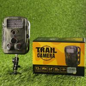 China 12MP Digital Trail Camera PIR Can Sense 20M Distance, Night Vision Design Is Most Popular For Deer Or Elk Hunting Game on sale