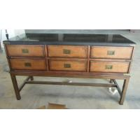China Hotel lobby furniture,console,cabinet LB-0001 on sale
