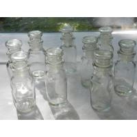 China wholesale clear square glass spice bottle,glass jar for spice wholesale