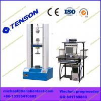 China WDW Series Computerized Electronic Universal Testing Machine (Desktop Type, 10kN, 20kN) on sale