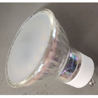 Buy cheap 2700K 4.5w 350lm Gu10 Led Bulbs 130V RGB+CCT Working Environment from wholesalers