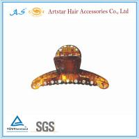 China Artstar girls crystal hair claws wholesale wholesale