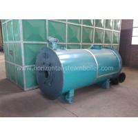 China YYQW Series Low Pressure Hot Oil Boiler 1400Kw Thermal Oil Heating System wholesale