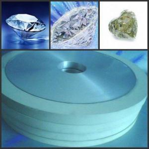 China Vitrified Bond  Diamond Polishing Wheel(86 13526572721) wholesale