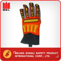 China SLG-GJ209-H mechanic  working gloves wholesale