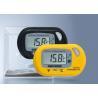 China Compact Design Plastic Fish Tank Thermometer ABS Plastic Material For Aquarium wholesale