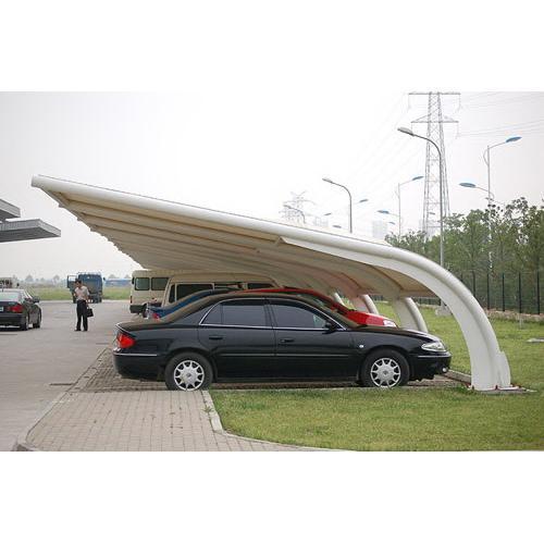 Two Car Garage Shelter Images