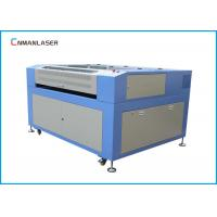 China Wood Acrylic Leather Laser Cutting Machine Up Down Knife Blade Table wholesale