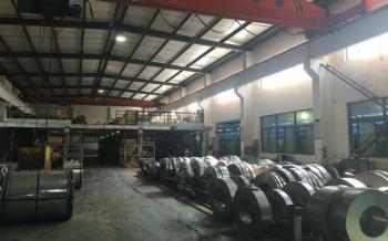 Jiangyin Chuangjia Electrical Appliance Co., Ltd.