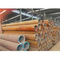 China En10216  Seamless Stainless Steel Tubing , 1 Saw Steel Pipe For Powerplant wholesale