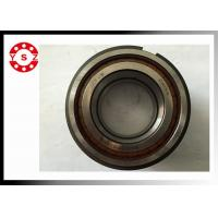 China High Precision Full Rollers Cylindrical Roller Bearing With Snap Ring Groove on sale