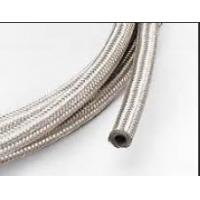 China Stainless Steel Wire Braided Transmission Oil Cooler Hose on sale