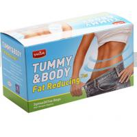 China Herbal slimming tea for flat tummy slimming fit tea natural belly fat weight loss slim tea tummy  reducing tea wholesale