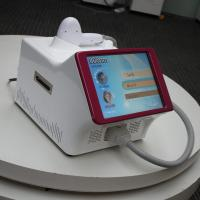 China 4 powerful DC fans hair removal laser machines for sale/ price laser hair removal on sale