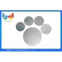 China Aluminum Foil Induction Seal Liners wholesale