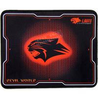 China Promotional cheap custom computer gaming mouse pad with digital printed, produce against slid gaming mouse pad wholesale