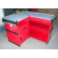 China Multifuctional Cash Counter Desk For Shop wholesale