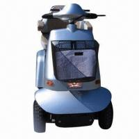 China Mobility/Electric Scooter with 1.8m Turning Radius wholesale
