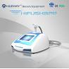 China High effective hifu hot sale home use hifu body shaping machine wholesale