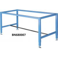 """Buy cheap Mobile Industrial Work Benches Warehouse Packing Benches Top Optional 72"""" X 36"""" from wholesalers"""