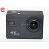China Ef68 4k Sports Action Camera 170° Super Wide Angle Extreme Sports Camera wholesale